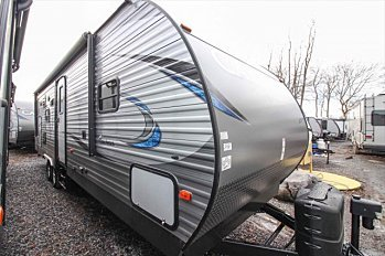 2018 Coachmen Catalina for sale 300156755