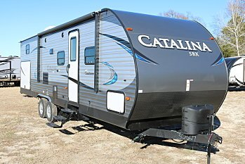 2018 Coachmen Catalina for sale 300168005