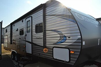 2018 Coachmen Catalina for sale 300172909