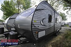 2018 Coachmen Catalina Legacy Edition 243RBS for sale 300132449