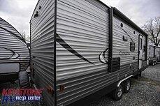 2018 Coachmen Catalina Legacy Edition 243RBS for sale 300132668