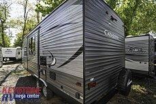 2018 Coachmen Catalina for sale 300135465