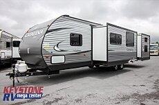 2018 Coachmen Catalina for sale 300136586