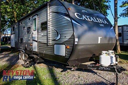 2018 Coachmen Catalina for sale 300136647