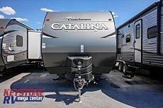 2018 Coachmen Catalina for sale 300136723