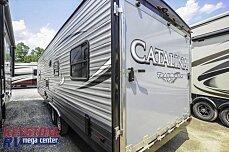 2018 Coachmen Catalina Trail Blazer 26th for sale 300137576