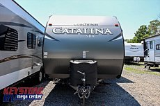 2018 Coachmen Catalina for sale 300137939