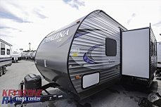 2018 Coachmen Catalina for sale 300141924