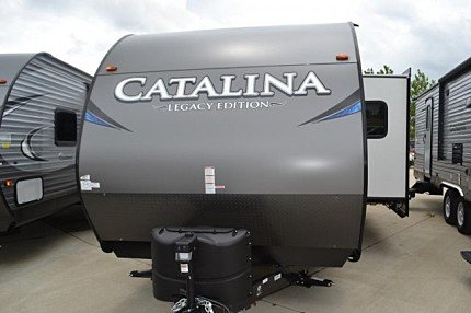 2018 Coachmen Catalina for sale 300142198