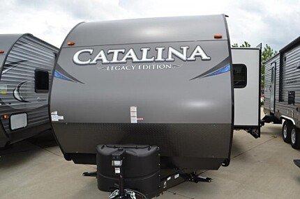 2018 Coachmen Catalina for sale 300142204
