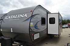 2018 Coachmen Catalina for sale 300142204