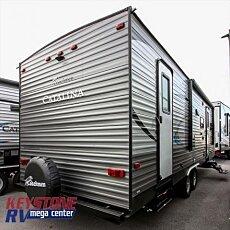 2018 Coachmen Catalina for sale 300145854