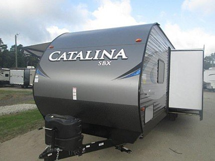 2018 Coachmen Catalina for sale 300146336
