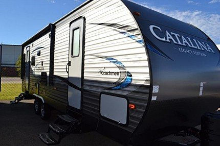 2018 Coachmen Catalina for sale 300146554
