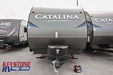 2018 Coachmen Catalina Legacy Edition 323BHDSCK for sale 300146706