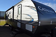 2018 Coachmen Catalina for sale 300148879