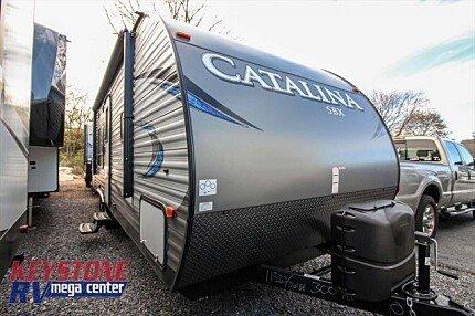 2018 Coachmen Catalina for sale 300148958