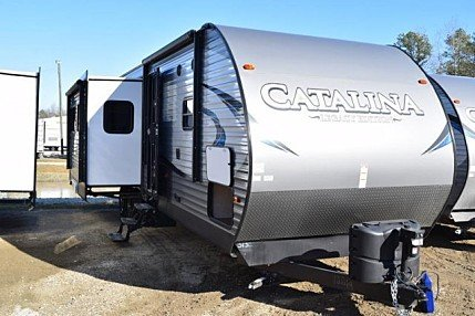 2018 Coachmen Catalina for sale 300153578