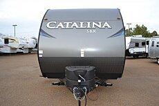 2018 Coachmen Catalina for sale 300153840
