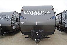2018 Coachmen Catalina for sale 300160231