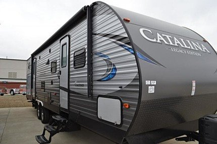 2018 Coachmen Catalina for sale 300160231