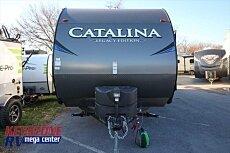 2018 Coachmen Catalina for sale 300162986
