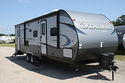 2018 Coachmen Catalina for sale 300167909