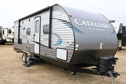 2018 Coachmen Catalina for sale 300168022