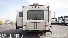 2018 Coachmen Chaparral Lite for sale 300163035