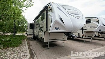 2018 Coachmen Chaparral for sale 300135292