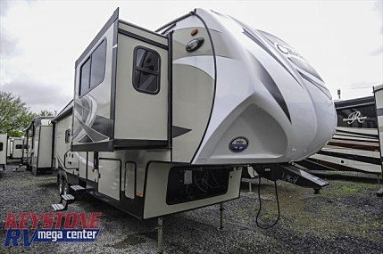 2018 Coachmen Chaparral for sale 300132337