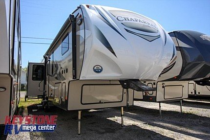 2018 Coachmen Chaparral for sale 300134415