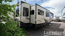 2018 Coachmen Chaparral for sale 300135286