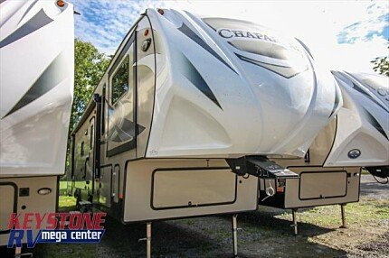 2018 Coachmen Chaparral for sale 300136074
