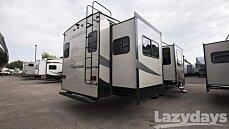 2018 Coachmen Chaparral for sale 300138613