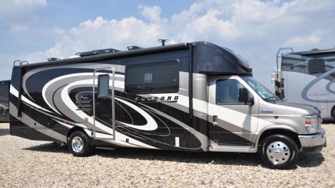 2018 Coachmen Concord for sale 300131776