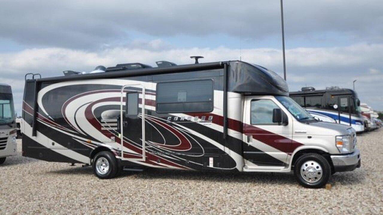 2018 Coachmen Concord for sale 300131831