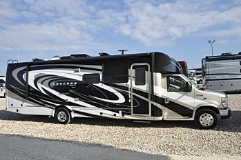 2018 Coachmen Concord for sale 300131843
