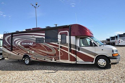 2018 Coachmen Concord for sale 300137253