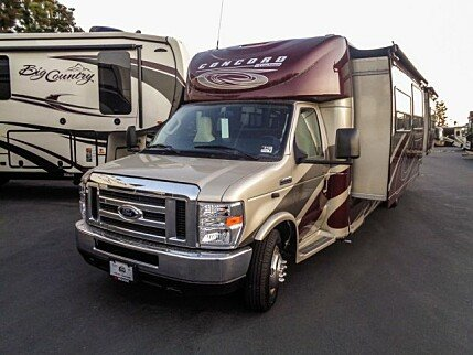 2018 Coachmen Concord for sale 300145553