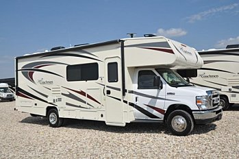 2018 Coachmen Freelander 28BH for sale 300131797