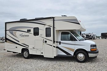 2018 Coachmen Freelander 21RSC for sale 300131801