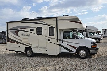 2018 Coachmen Freelander for sale 300137876