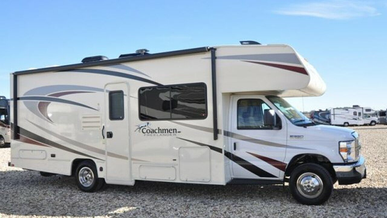 2018 Coachmen Freelander for sale 300148821