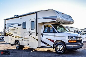 2018 Coachmen Freelander for sale 300153328