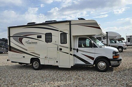 2018 Coachmen Freelander for sale 300137876