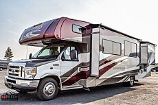 2018 Coachmen Leprechaun for sale 300142663