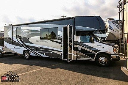 2018 Coachmen Leprechaun for sale 300144881