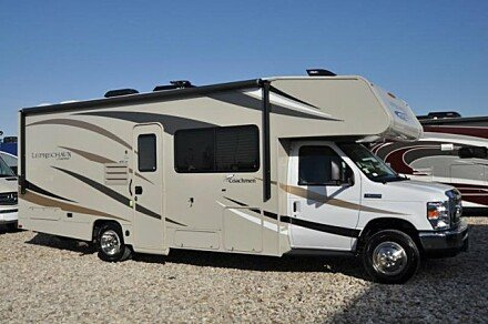2018 Coachmen Leprechaun for sale 300150315
