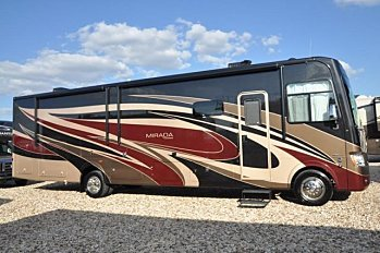 2018 Coachmen Mirada for sale 300141442